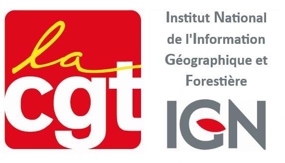 Blog du syndicat CGT OM de l'IGN